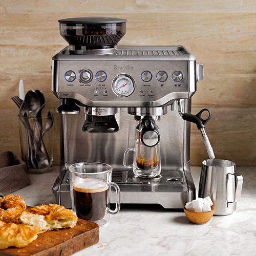 Máy pha cà phê TPHCM - Bán máy pha cafe ngon uy tín